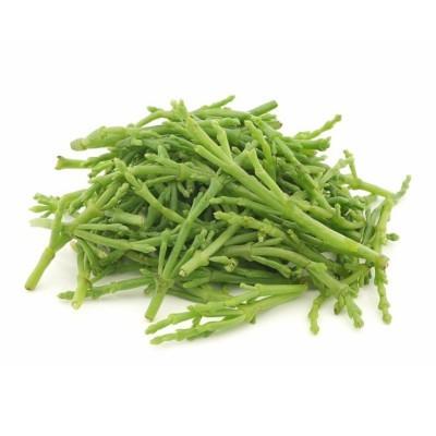 Salicórnia fresca, 100g