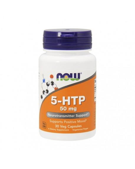 5 HTP 30 caps. 50mg