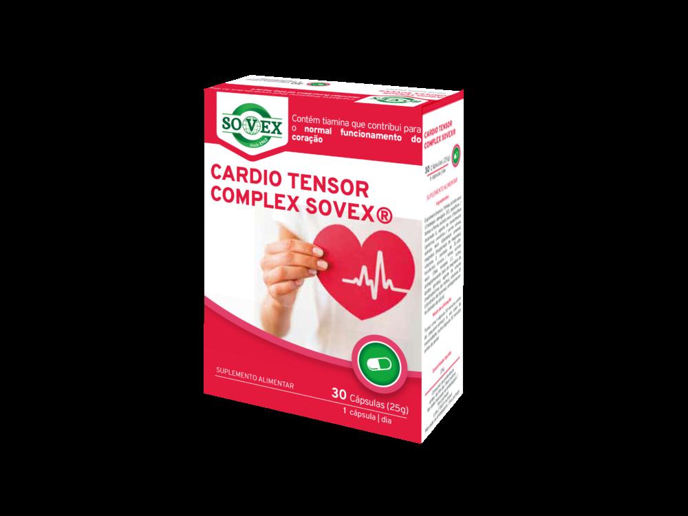 Cardio Tensor Complex Sovex®