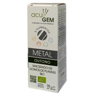 Acugem Metal Outono 15ml