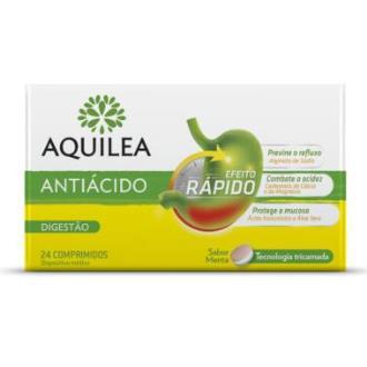 AQUILEA ANTIACIDO 24comp.