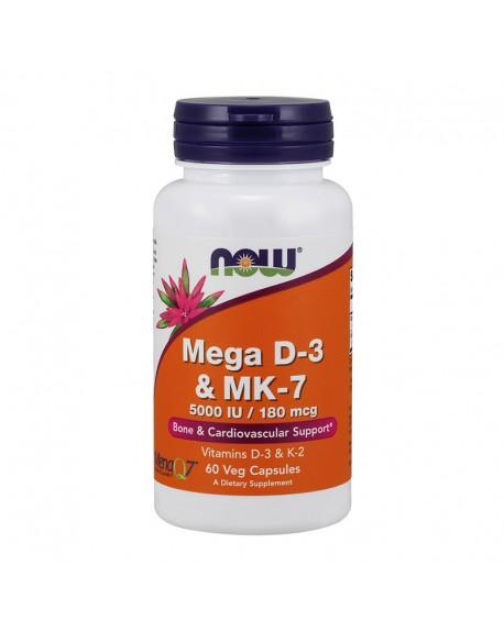 Mega D3 & MK-7
