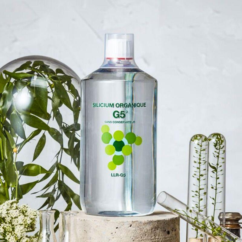 Silicium Organique G5® Líquido 1000ml
