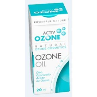 Activozone ozone oil 20ml.