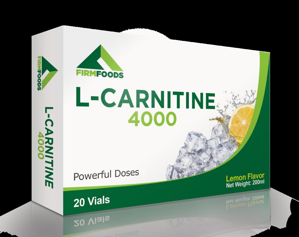 L-carnitine 4000