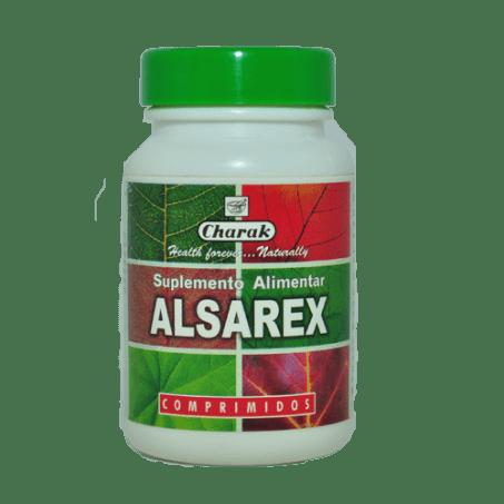 Alsarex