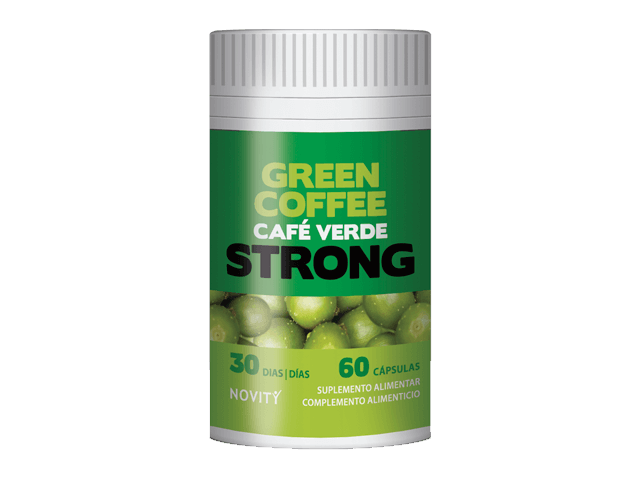 Café Verde Strong