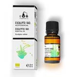 Óleo essencial Eucalipto Bio 10ml.