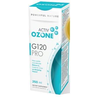 Activozone G120 PRO 250ml.