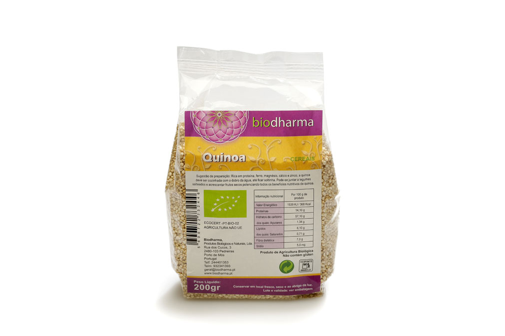 Quinoa Bio 200gr