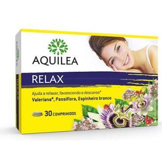 AQUILEA RELAX 30comp.