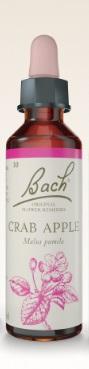 Crab Apple - Floral de Bach