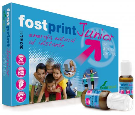 Fostprint Junior