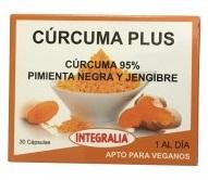 Cúrcuma Plus