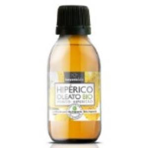 Óleo de Hipericão Bio 60ml.