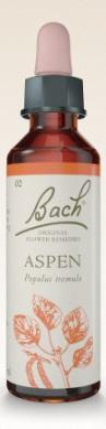 Aspen  - Floral de Bach