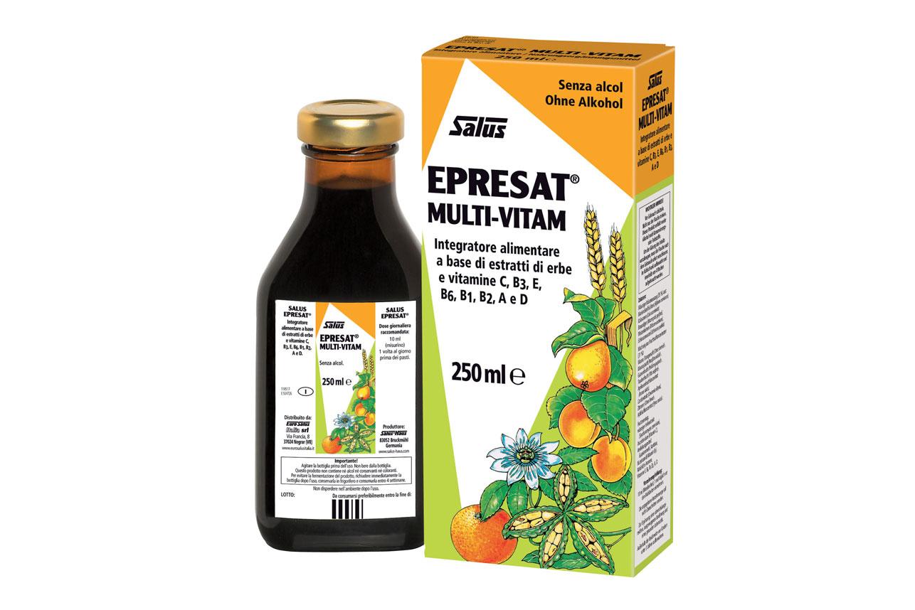 Epresat Multivitaminico