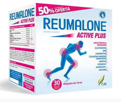 Reumalone active plus