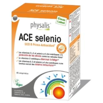 ACE Selenium 45comp.