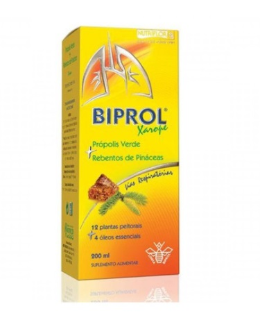 Biprol - Própolis verde + rebentos de pináceas 200ml