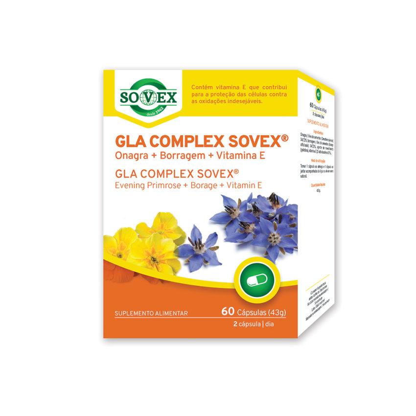 Gla complex Sovex