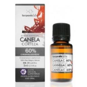 Óleo essencial Canela do Ceilão Casca 5ml.