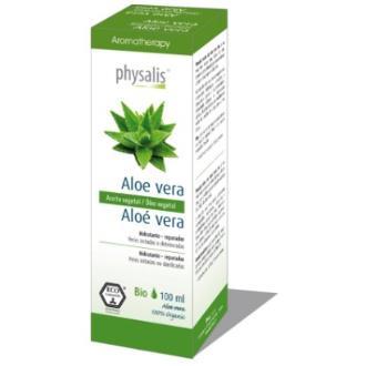 Aloe Vera OIL 100ml Bio