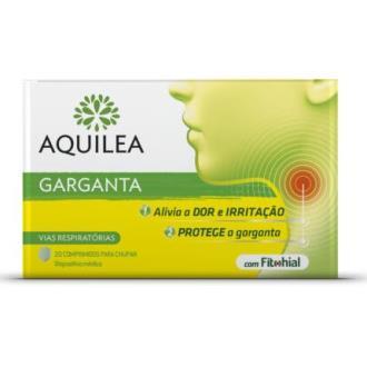AQUILEA GARGANTA 20comp.