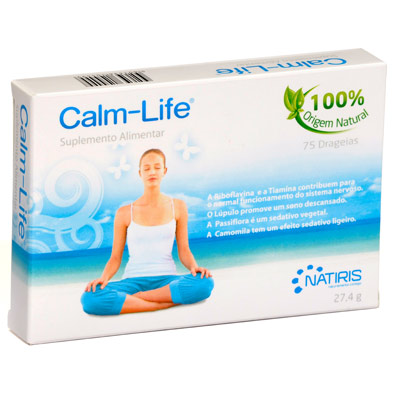 Calm Life