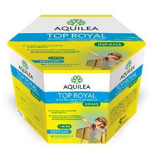 AQUILEA TOP ROYAL INFANS 20amp.