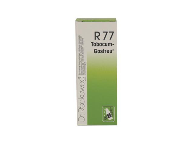 R77 Tabacum-Gastreu