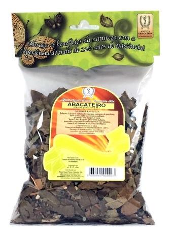 Abacateiro Folhas - 50 g