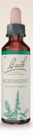 Agrimony  - Floral de Bach