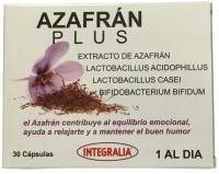 Azafrán Plus