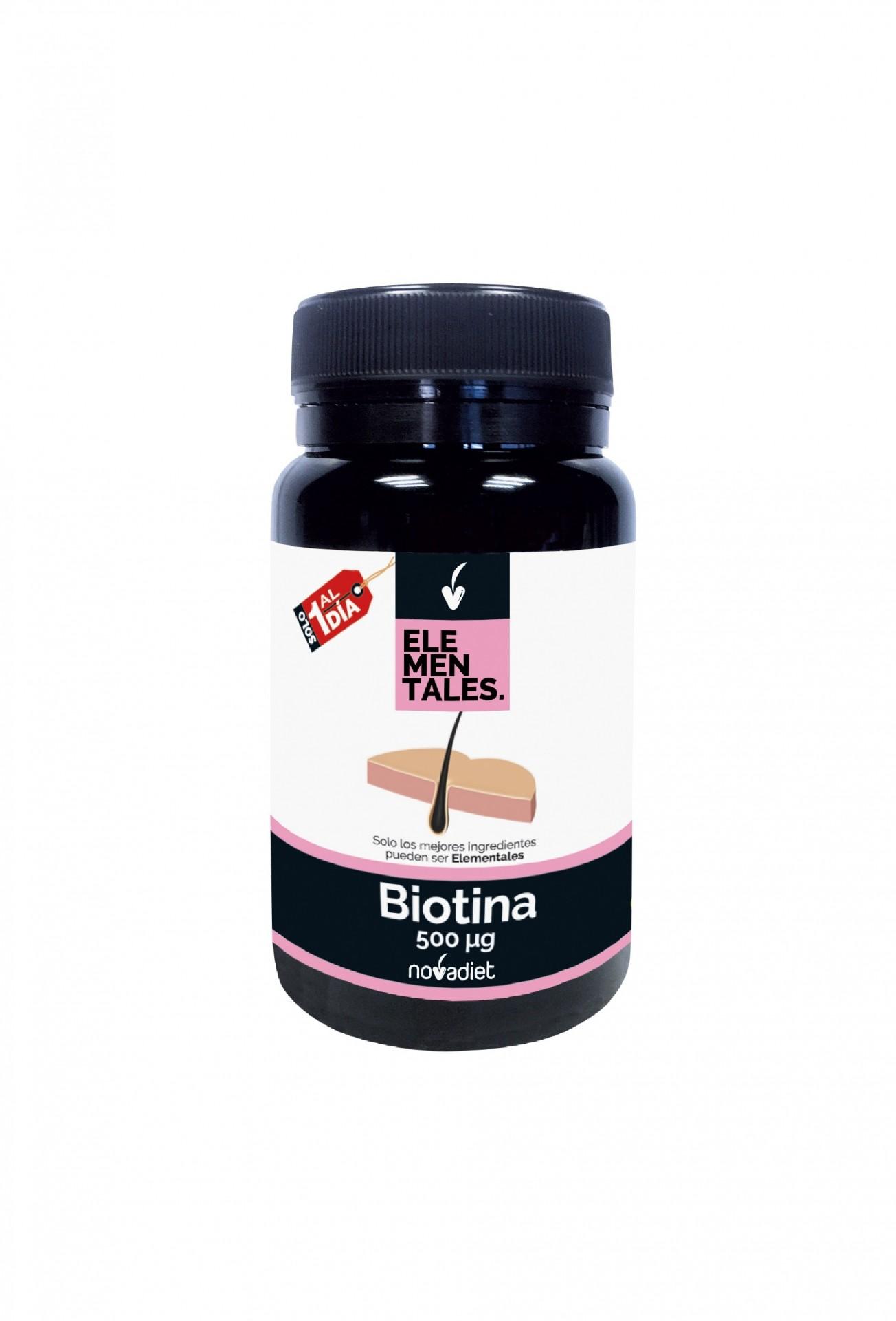 Biotina