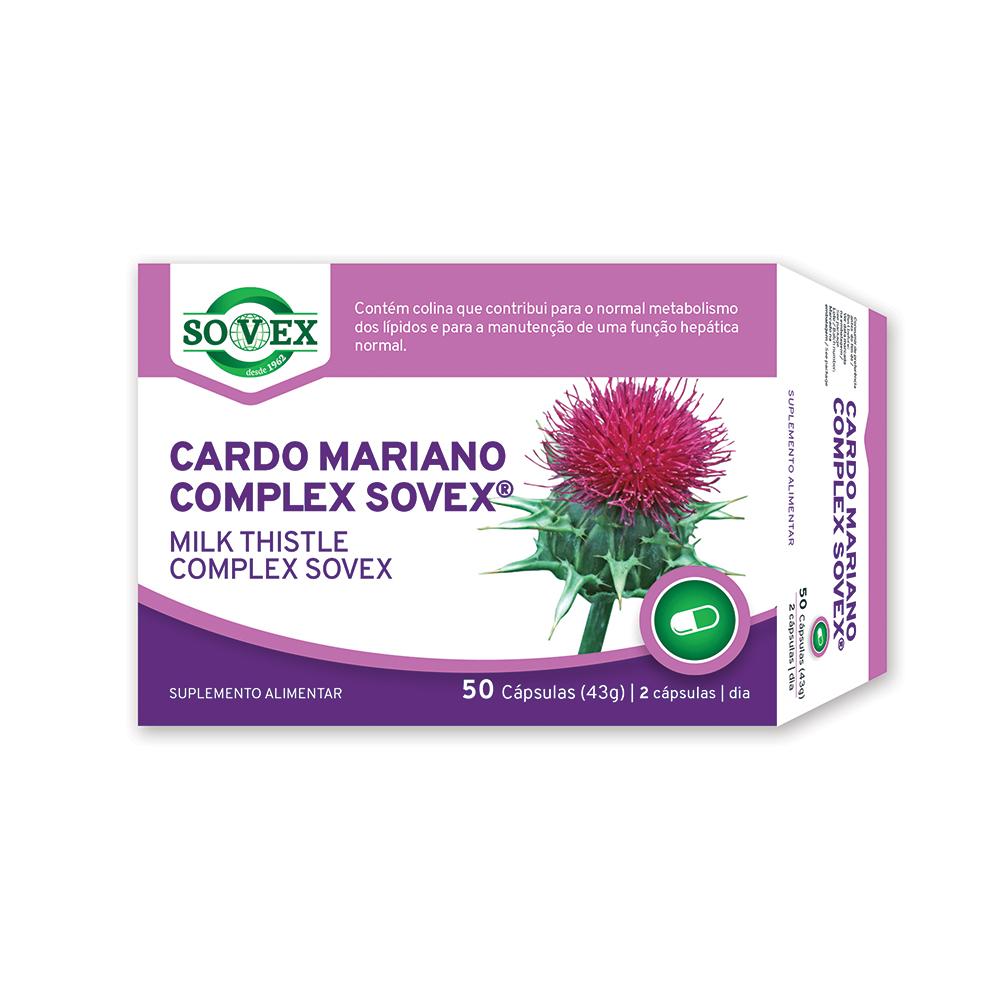 Cardo Mariano Sovex