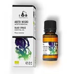 Óleo essencial de Abeto Negro Bio 10ml.