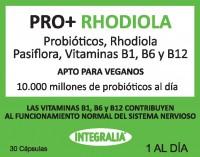 Pro + Rhodiola