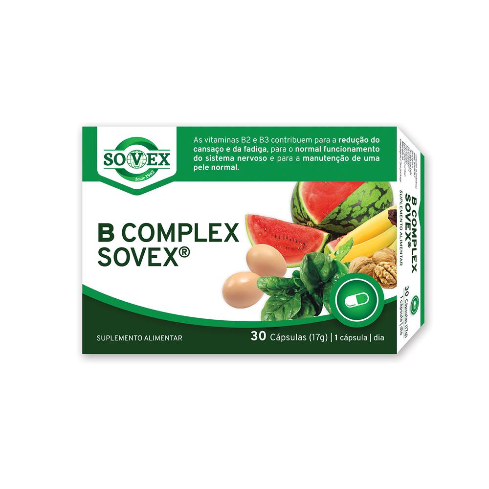 B complex sovex