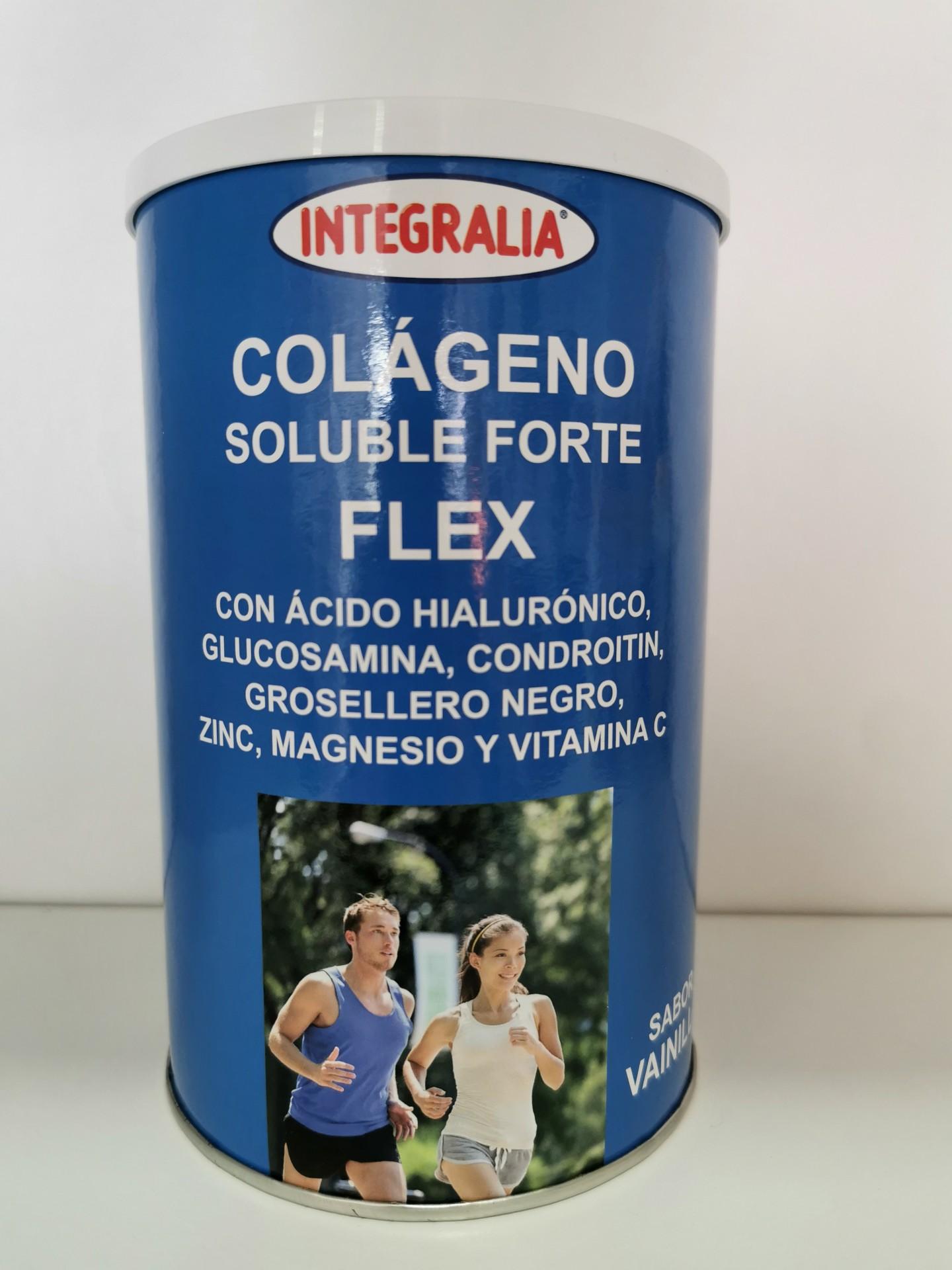 Colágeno flex
