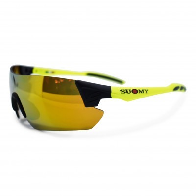 Oculos Suomy Sanremo Yellow