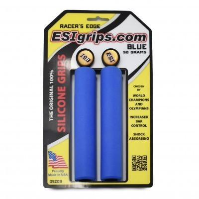 Punhos ESIgrips Racer´s Azul