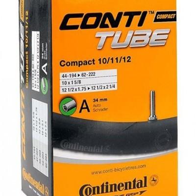 Camara de Ar Continental  Compact 10/11/12