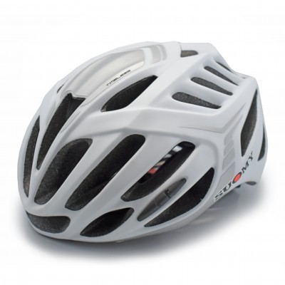 Capacete Suomy Timeless Branco