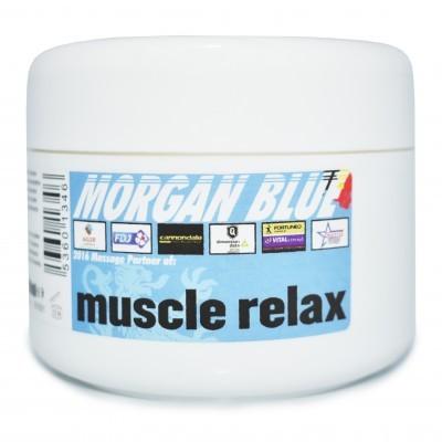 Relaxante Muscular Morgan Blue