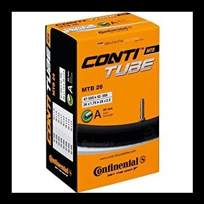 Camara de Ar Continental  MTB 26