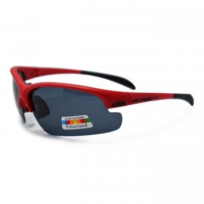 Oculos KTM Vermelho/Preto