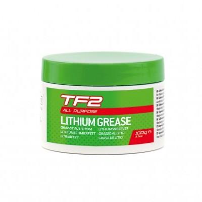 Massa de Lithium TF2