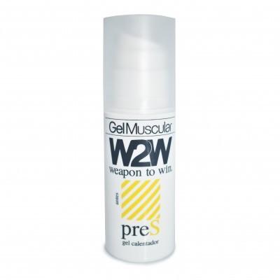 Gel de Aquecimento W2W