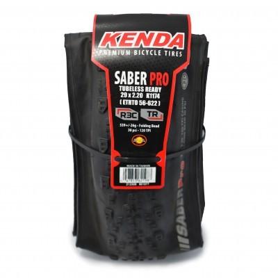 Pneu Kenda Saber Pro 29 2.2 TR